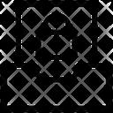 File Lock Privacy Icon