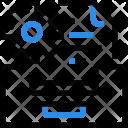 File Management Inbox Icon