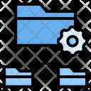File Management File File Setting Icon