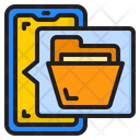 File Manager Folder File Icon
