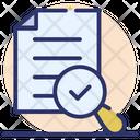 File Monitoring Icon