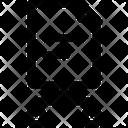 File Network Icon