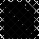 File Off Icon