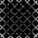 File Paper Icon