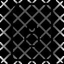 Document File Privacy Icon