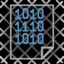 File processing Icon