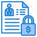 File Protection Icon