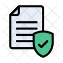 File Protection File Security File Icon