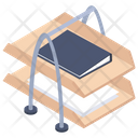 File Rack Icon