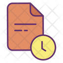 Reminder File Reminder Document Reminder Icon