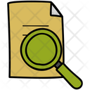 File Review Icon