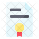 File Reward Icon