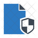 File safety Icon
