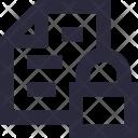 File Security Encryption Icon