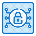 File Security Computer Security Icon