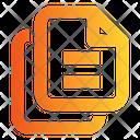 File Send Send Document File Icon