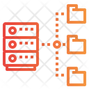 Server Database Server File Icon