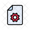 File Setting Project Icon