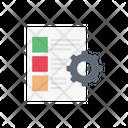 Document Setting File Icon