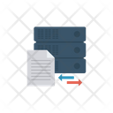 Transfer File Sharing Server Icon