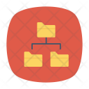 File Sharing File Share Icon