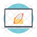 File Sharing Shared Icon