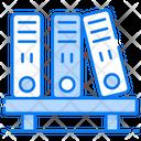 File Shelf Icon