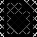 File Shield Documents File Icon
