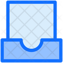 Business Finance File Icon