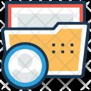Personal Folder Profile Icon