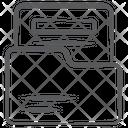 File Folder Folder Data Folder Icon