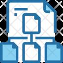 File structure Icon