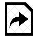File Binary File Document Icon