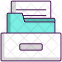 File System System File Icon