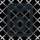 Task Home File Icon