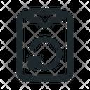 Task Reload File Icon