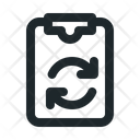 Task Sync File Icon