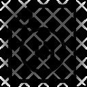 File Trademark Icon
