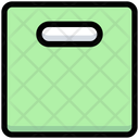 File Try Archive Box Icon
