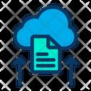 File Upload Icon