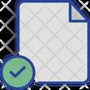 File Verify Icon