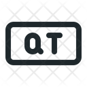 Video Qt File Icon