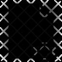 File View Preview Icon