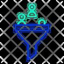 Filer Contact Icon