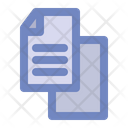 File Note Paper Icon