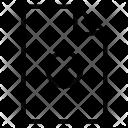 Files Documents Block Icon