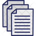 Archive Data Documentation Icon