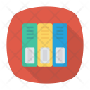 Files Office Archive Icon