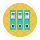 Files Document Data Icon