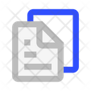 File Files Text File Icon